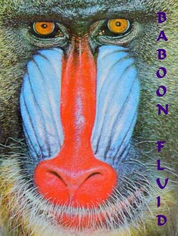 baboon-fluid