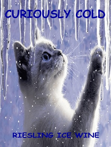 curiously-cold