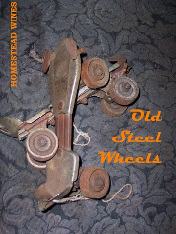 old-steel-wheels